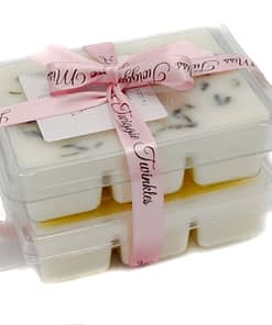 Wax Melts -The Natural Collection