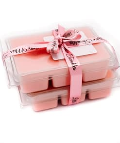 Wax melts inspired by Jo Malone Peony & Blush Suede.