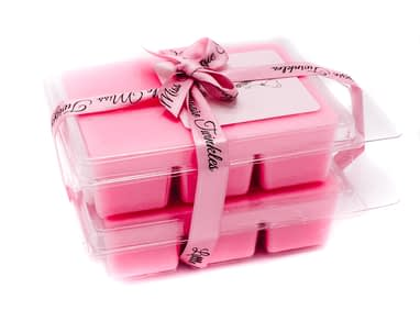 Lacoste Touch Of Pink Inspired Wax Melts