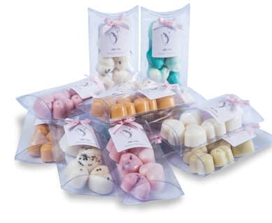 Birthday Gift Box Wax Melts For Gift Sets